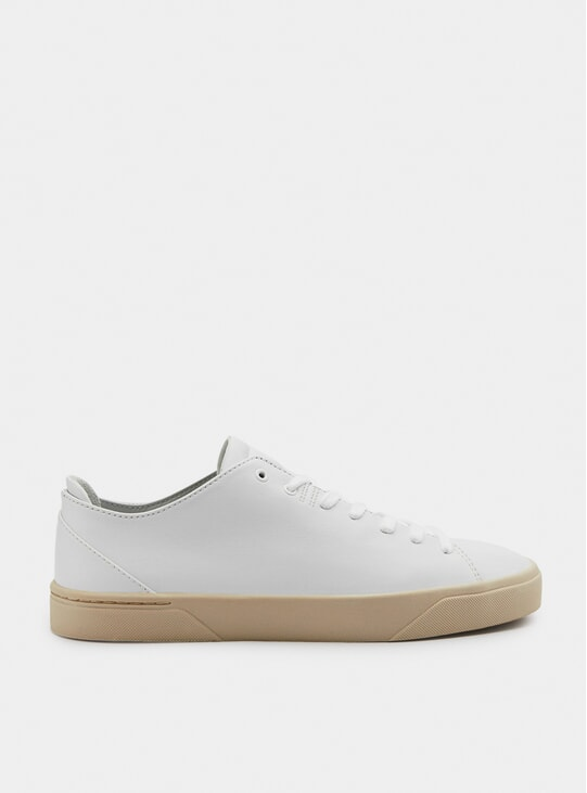 1A Antikweiss Sneakers