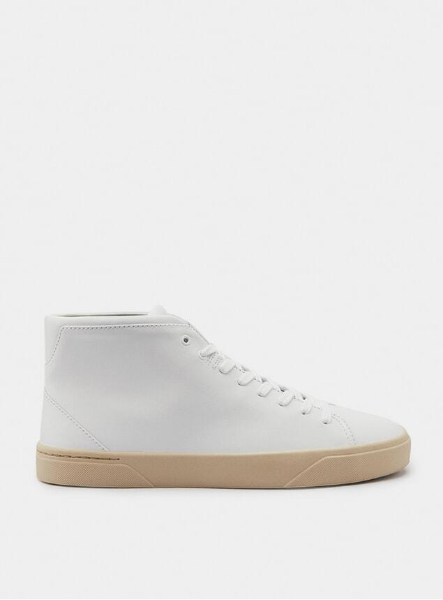 1B Antikweiss Sneakers