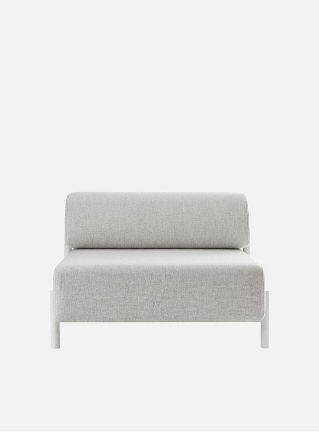 Chalk Palo Single Seater