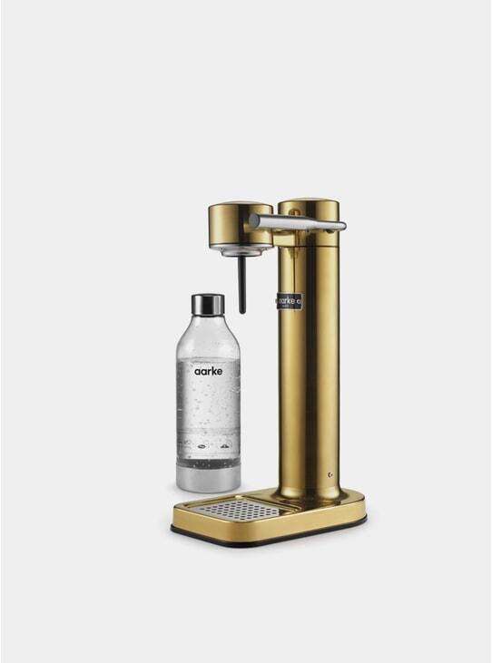 Brass Carbonator II
