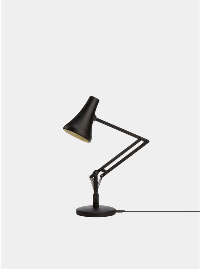 Black 90 Mini Mini Carbon Desk Lamp