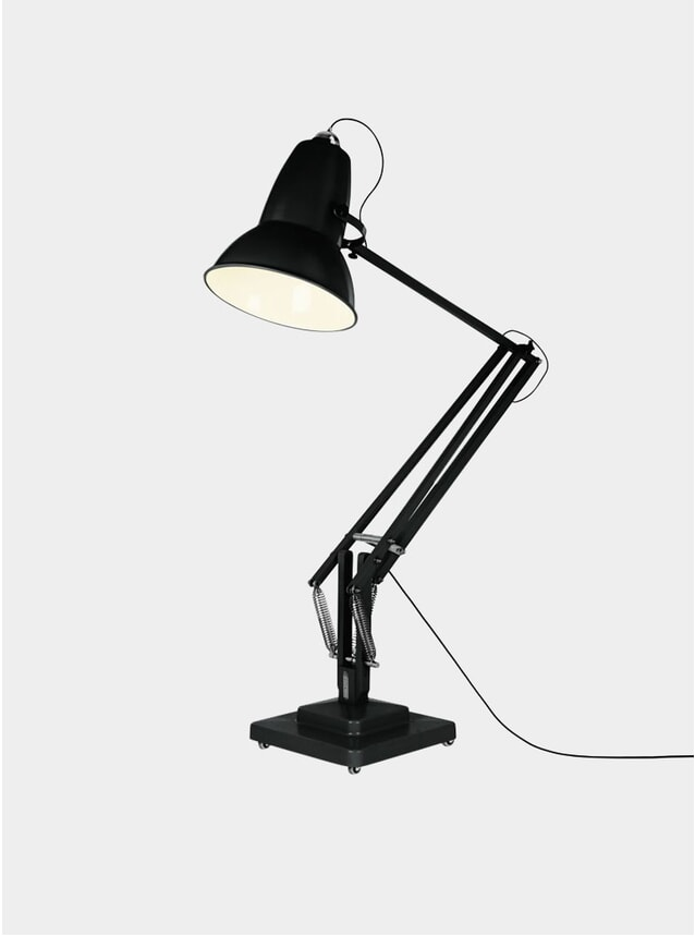 Black Original 1227 Giant Floor Lamp