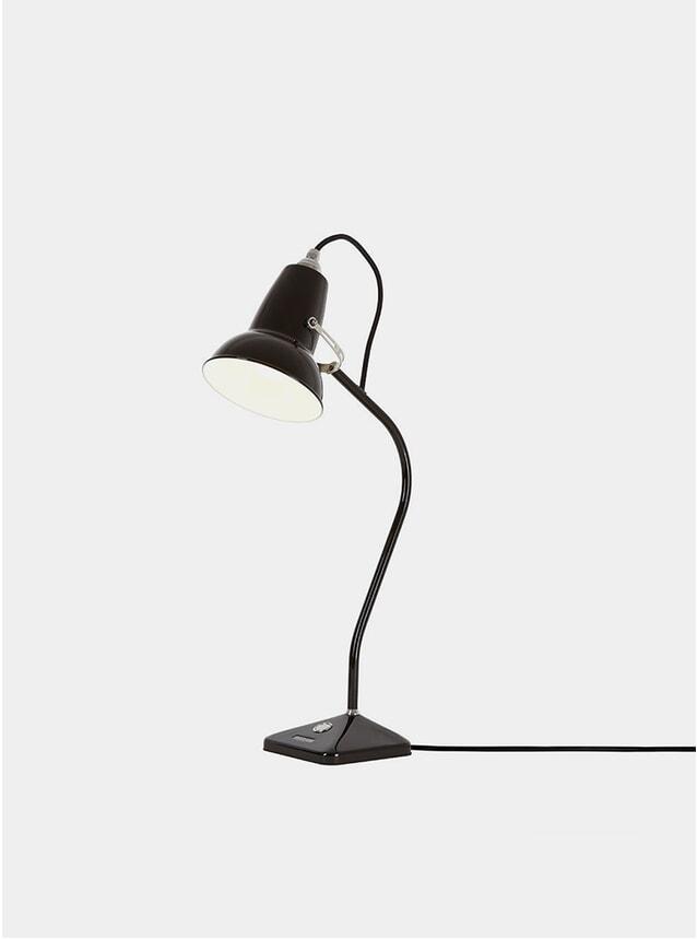 Jet Black Original 1227 Mini Table Lamp