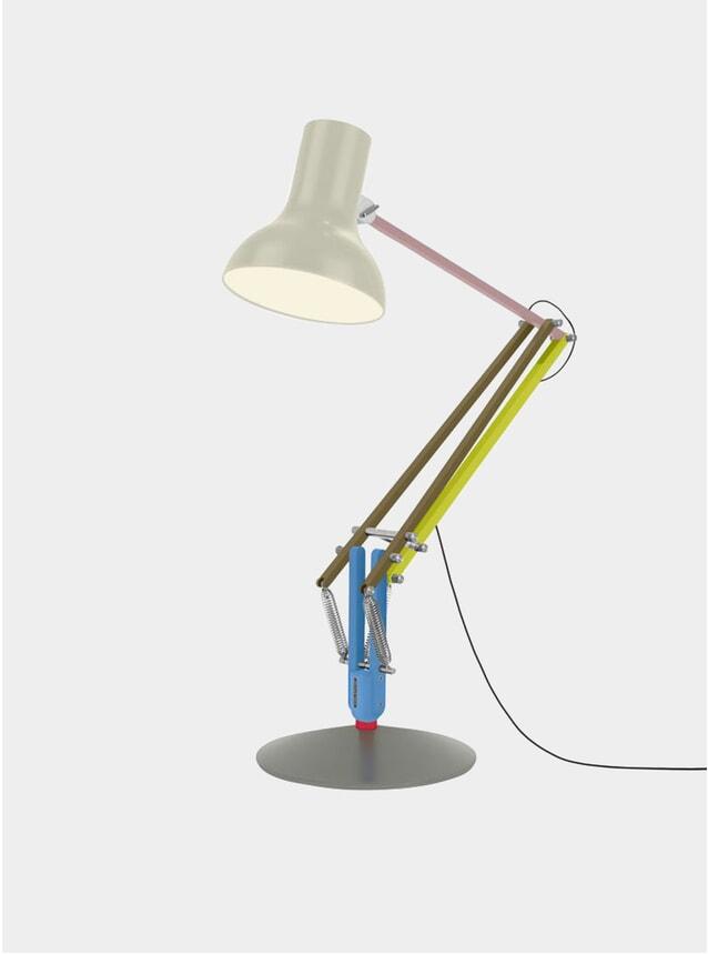 Paul Smith Type 75 Giant Floor Lamp