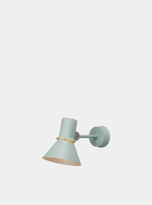 Pistachio Green Type 80 Wall Light