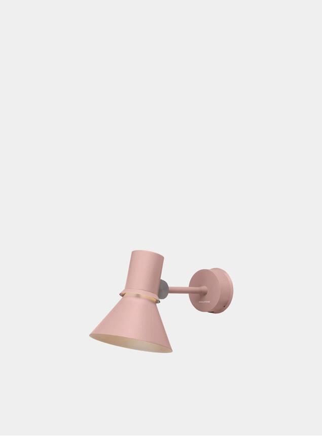 Rose Pink Type 80 Wall Light