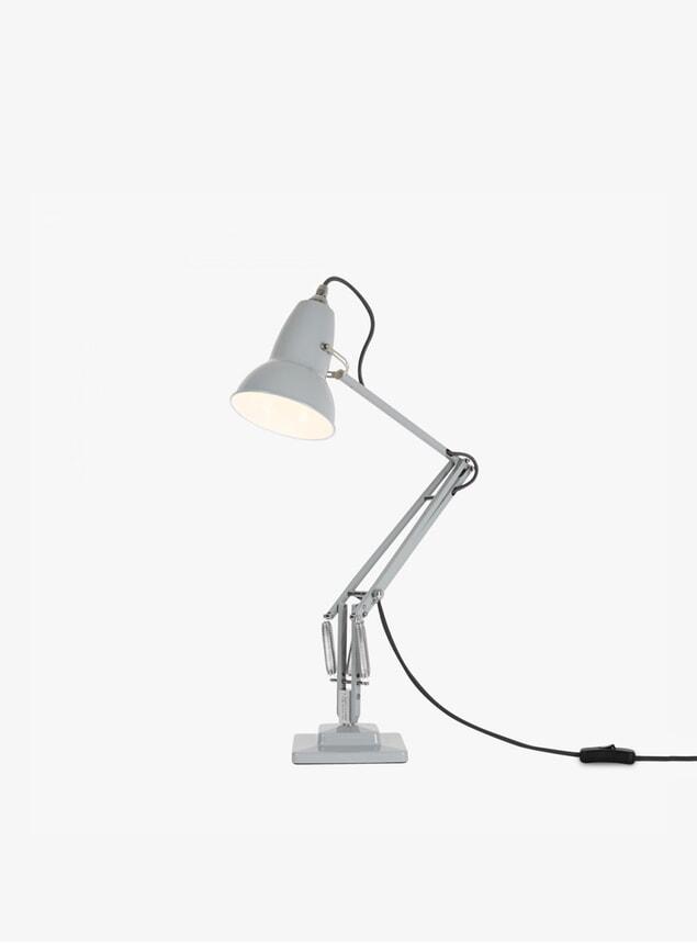 Dove Grey Original 1227 Desk Lamp