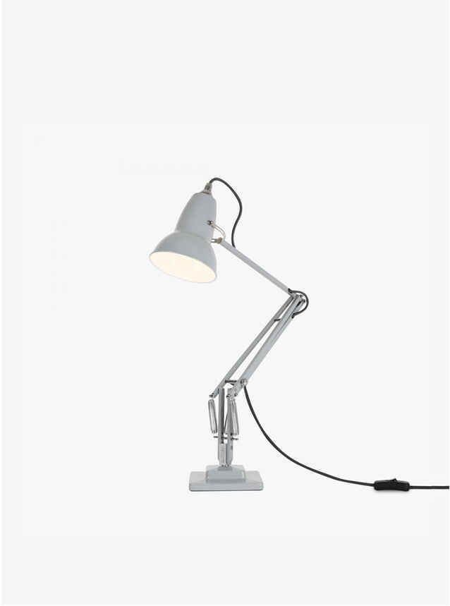 Dove Grey Original 1227 Desk Lamp