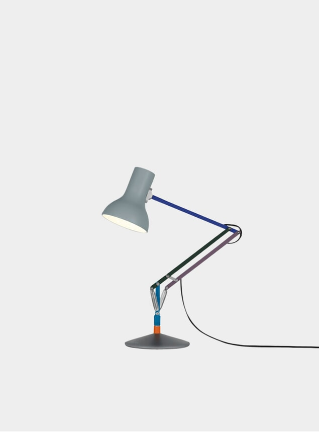 Edition Two Paul Smith Type 75 Mini Desk Lamp