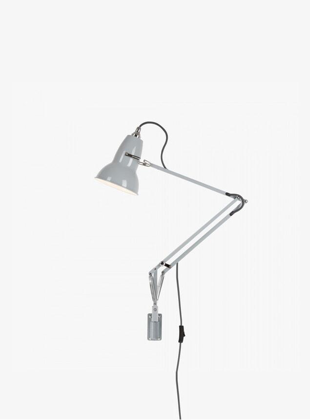 Grey Original 1227 Wall Mounted Lamp