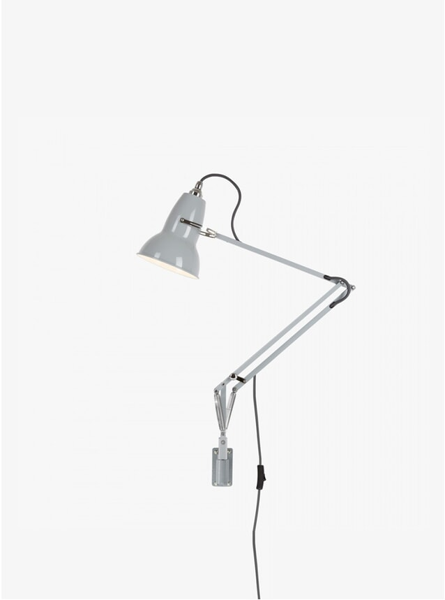 Grey Original 1227 Wall Mounted Lamp