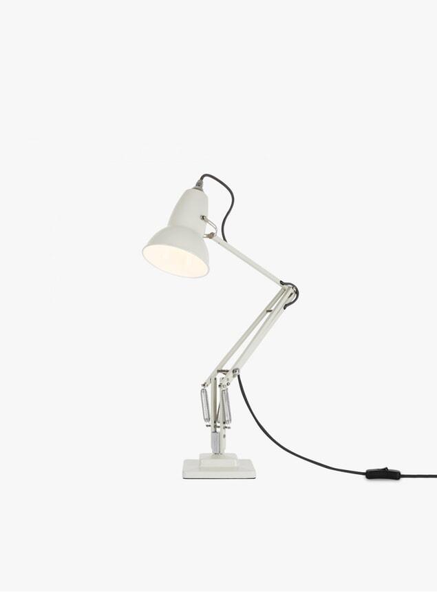 Linen White Original 1227 Desk Lamp