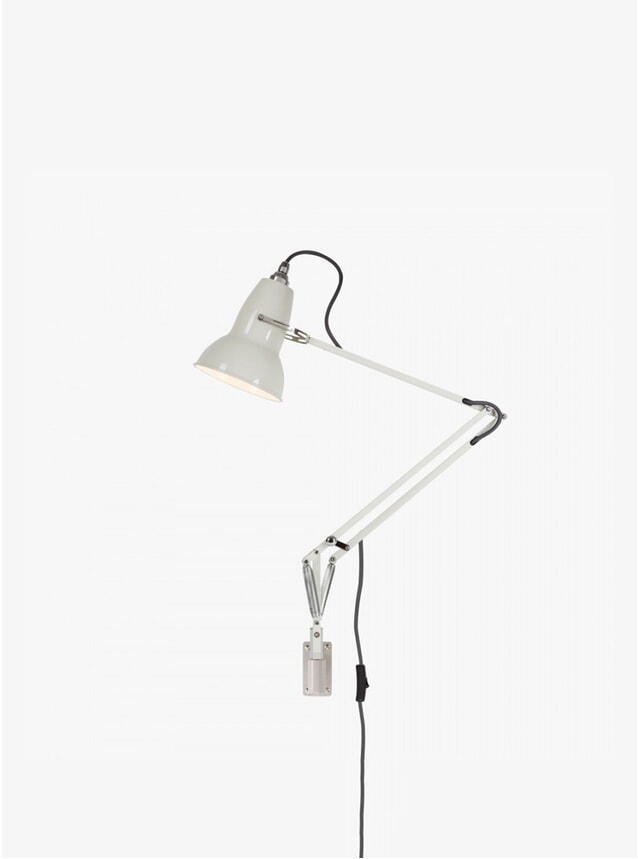 Linen White Original 1227 Wall Mounted Lamp