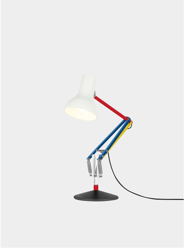 Edition Three Paul Smith Type 75 Mini Desk Lamp