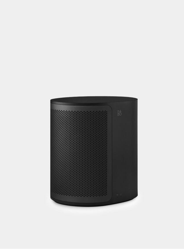 Black M3 Speaker