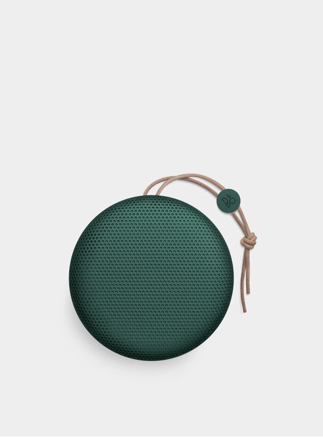 Pine A1 Speaker