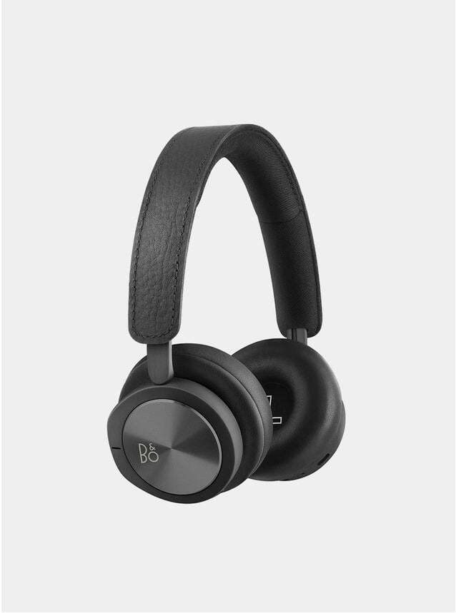 Black Beoplay H8i ANC Headphones