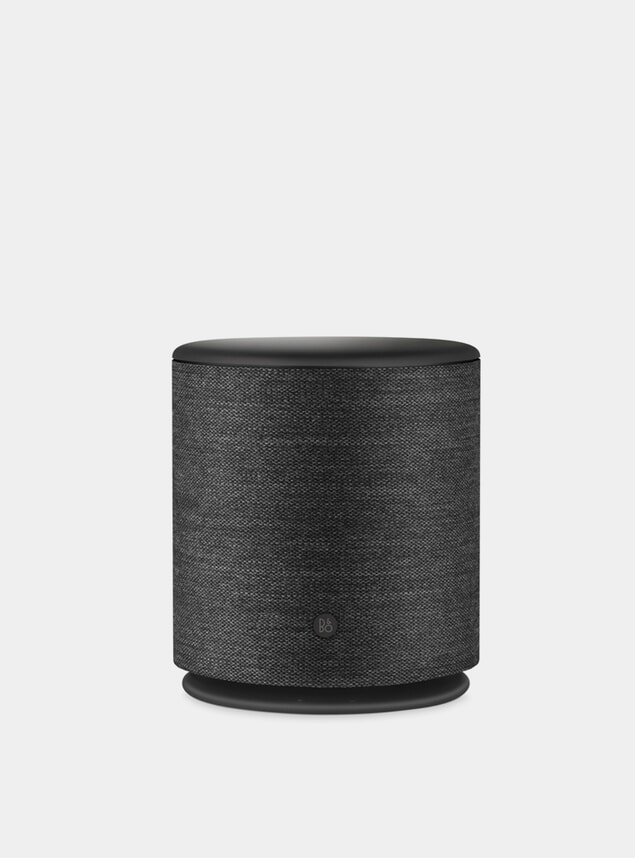 Black Beoplay M5 Bluetooth Speaker