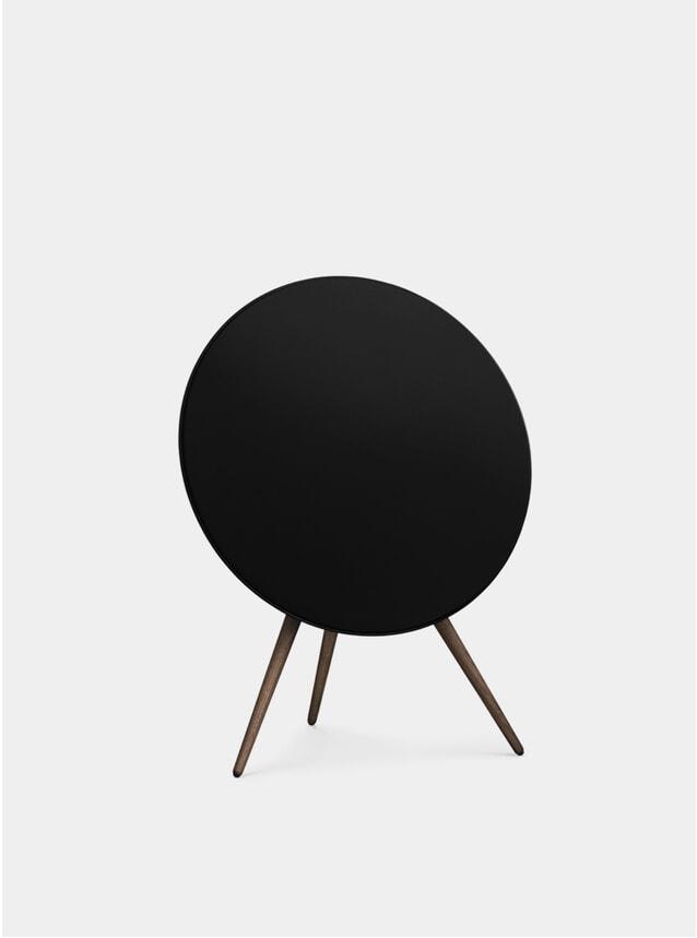 Black / Rosewood Beoplay A9 Speaker
