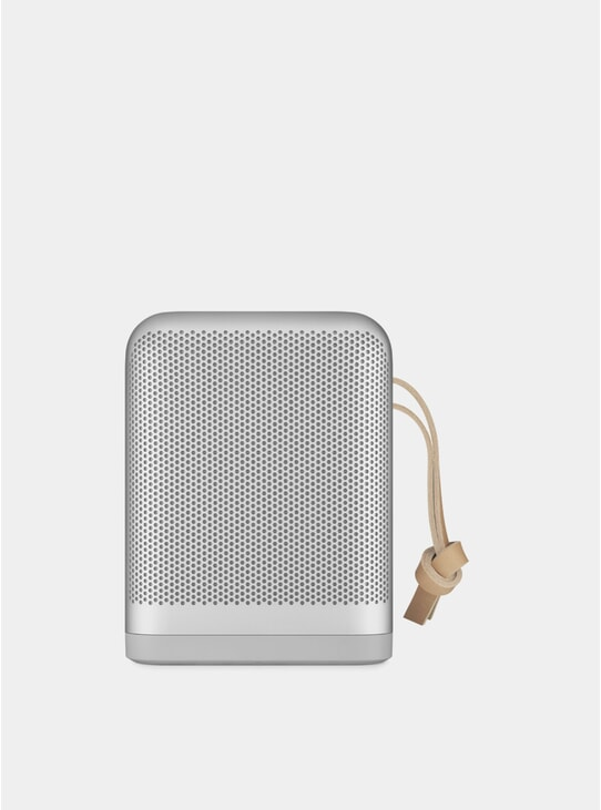 Natural Beoplay P6 Portable Speakers