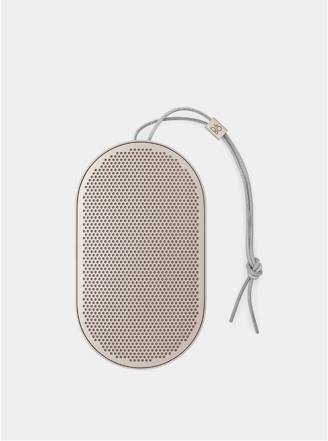 Sandstone Beoplay P2 Portable Speaker