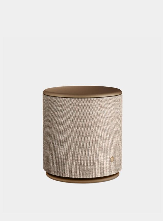 Bronze Tone Beoplay M5 Speaker
