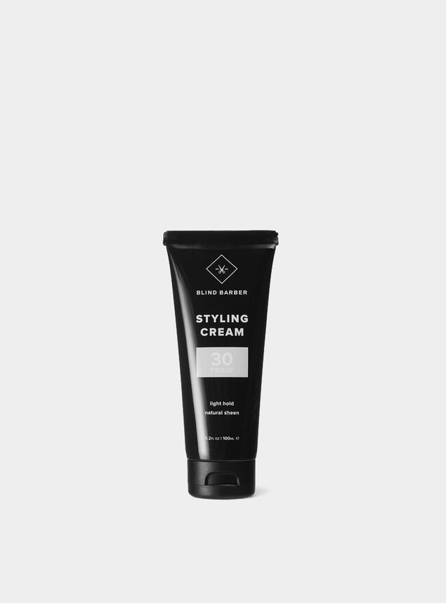 30 Proof Styling Cream