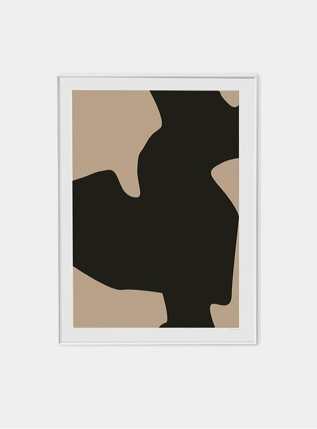Simpble Object 09 Print