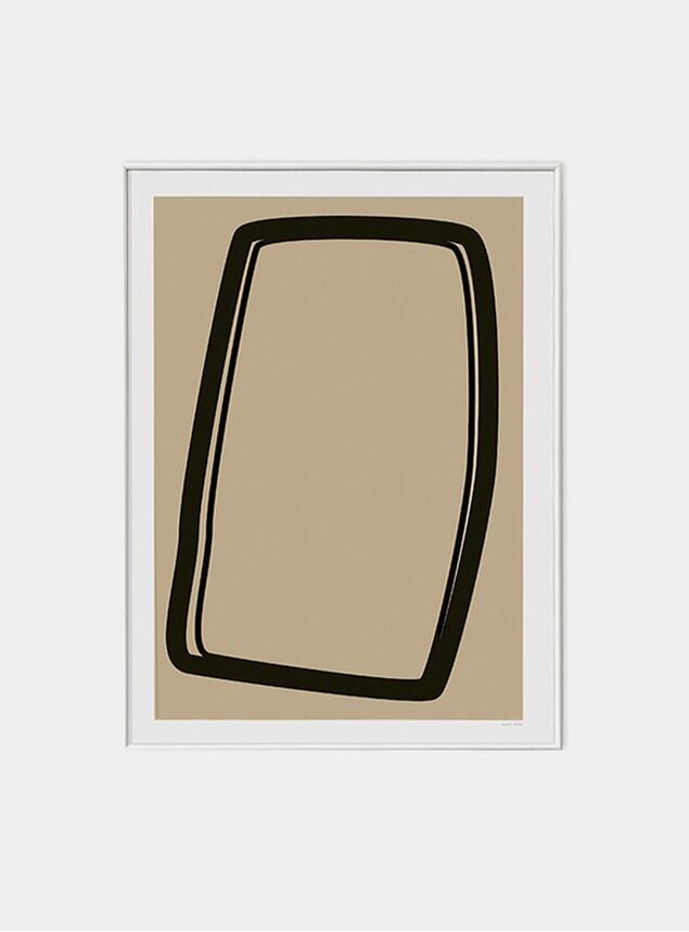 Simple Object 11 Print