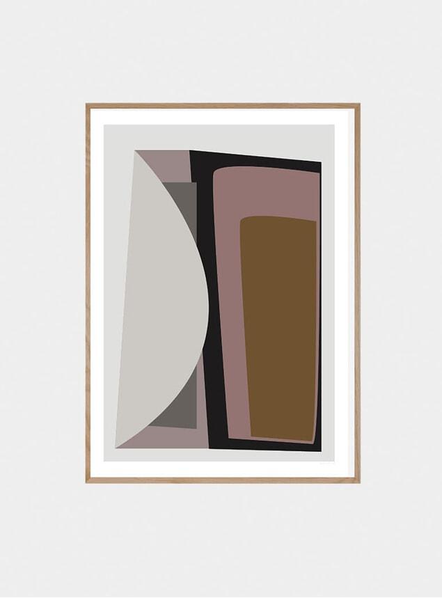 Split No.6 Print