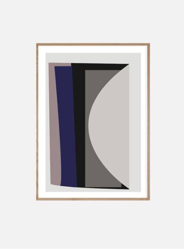 Split No.5 Print