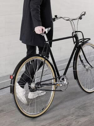 Shop by Bicycles