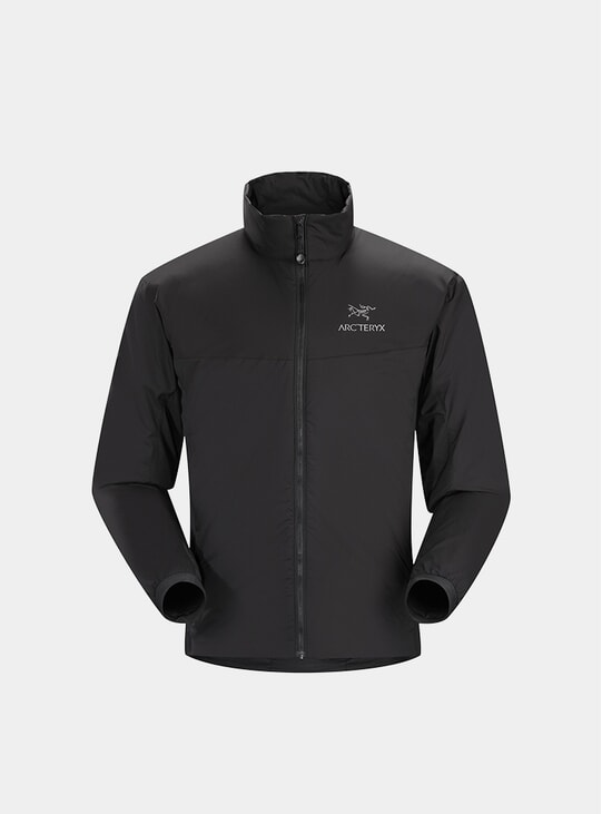 Black Atom LT Jacket