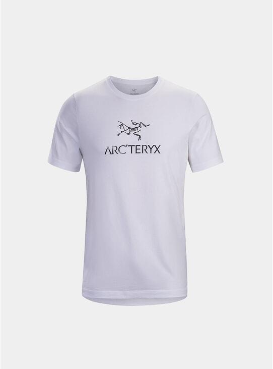 White Arc'word T Shirt