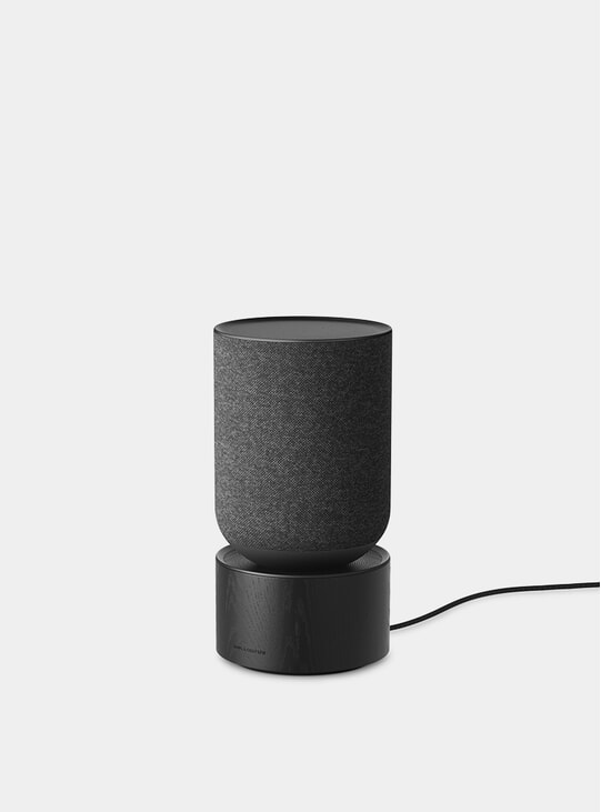 Black Oak BeoSound Balance Speaker w/ Google Assitant