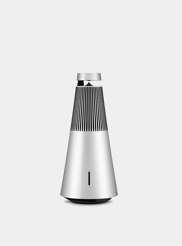Natural Brushed LTD Edition Besound 2 Speaker w/ Google Assistant