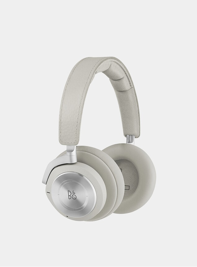 Grey Mist LTD Edition H9 3rd Gen Headphones
