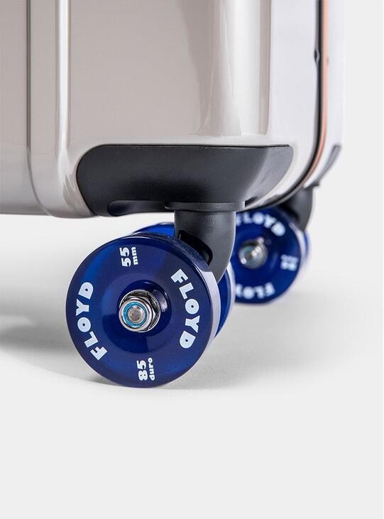 Blue Floyd Wheel Set
