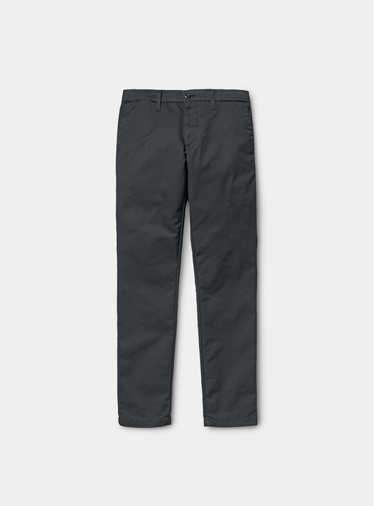 Blacksmith Rinsed Sid Pants