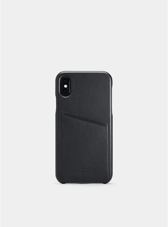 Black iPhone Pocket Case