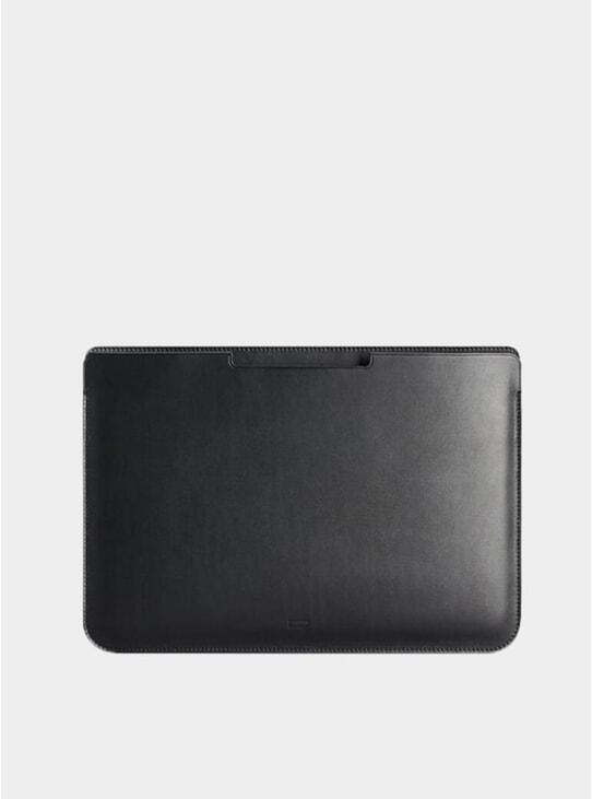 "Black Walton 13"" Macbook Sleeve"