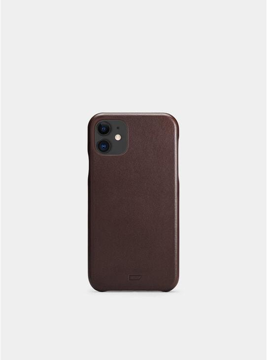 Chocolate iPhone 11 Case