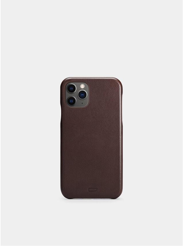 Chocolate iPhone 11 Pro Case