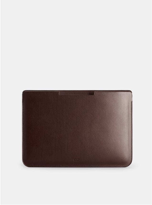 Chocolate Walton MacBook 12