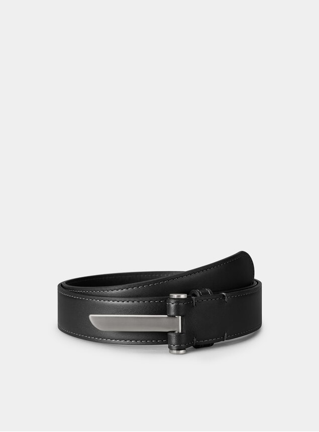 The Blade Belt Black / 90