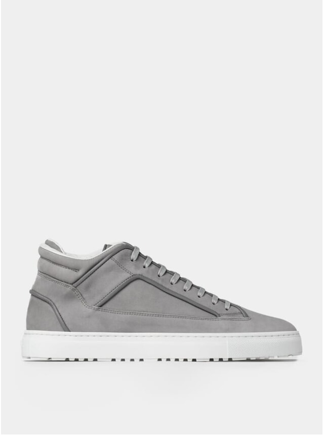Alloy MT 02 Sneakers