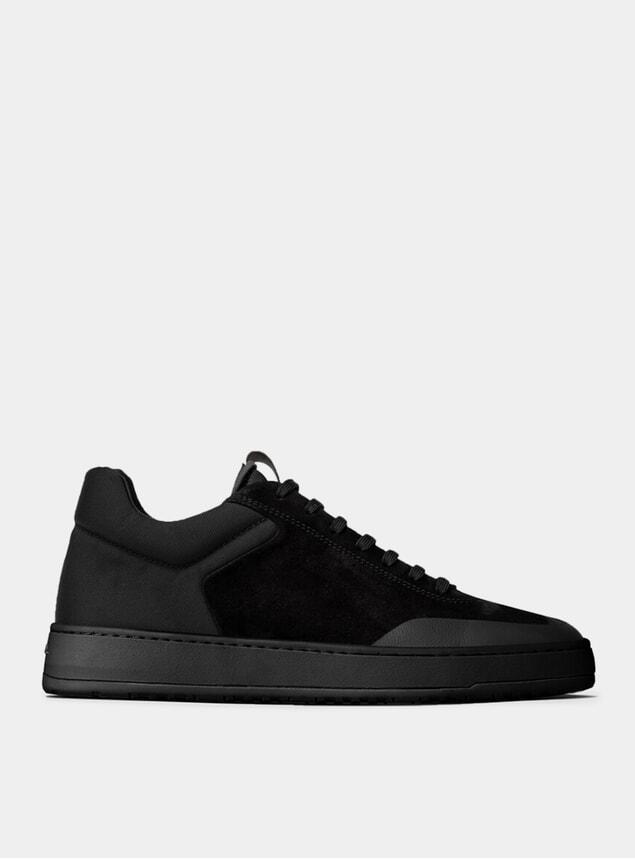Army Black LT 05 Sneakers