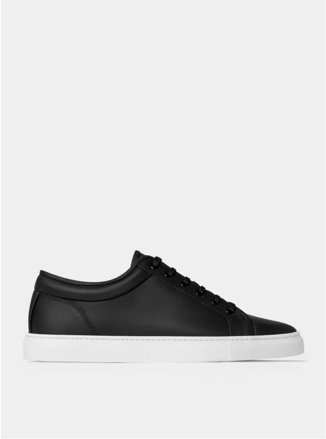 Black LT 01 Sneakers
