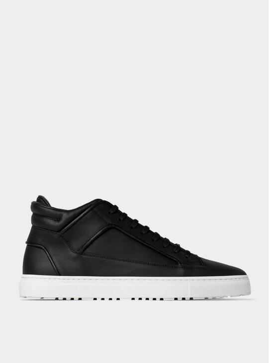 Black MT 02 Sneakers