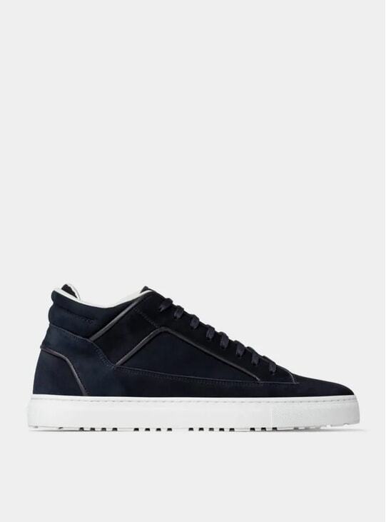 Blueberry MT 02 Sneakers